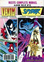 Un Récit Complet Marvel 12