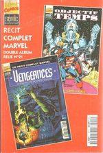 Un Récit Complet Marvel 21