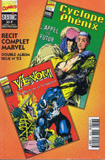 Un Récit Complet Marvel 23