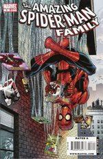 Amazing Spider-Man Family # 3