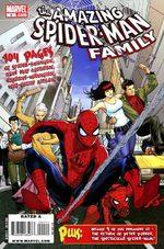 Amazing Spider-Man Family # 4
