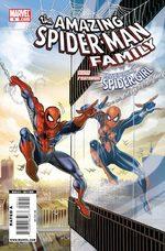 Amazing Spider-Man Family # 5