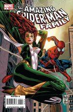 Amazing Spider-Man Family # 6