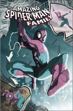 Amazing Spider-Man Family # 7