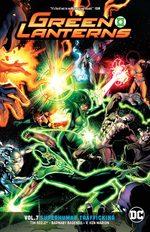 Green Lanterns # 7