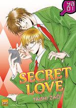 Secret Love 1