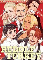 Rudolf Turkey T.7 Manga
