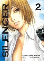 Silencer 2 Manga