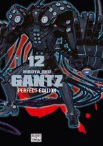 Gantz # 12
