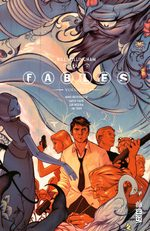 Fables # 3