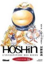 Hoshin 16 Manga