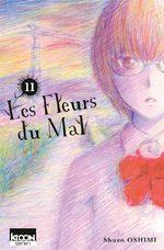 Les Fleurs du mal # 11