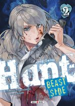 Hunt - Beast Side 2 Manga
