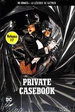 DC Comics - La Légende de Batman 46