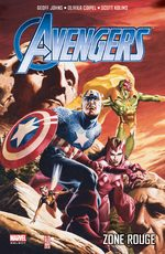 Avengers Par Geoff Johns 2 Comics