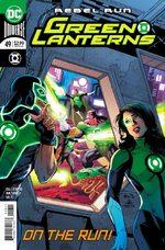 Green Lanterns 49