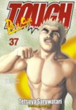 Tough - Dur à cuire 37 Manga