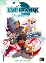 Everdark T.1 Global manga