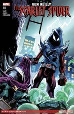Ben Reilly - Scarlet Spider # 18