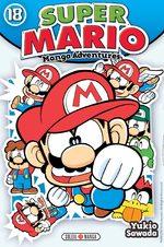 Super Mario # 18