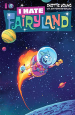 I Hate Fairyland 19 Comics