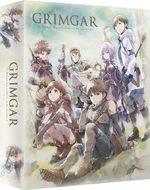 Grimgar, un monde de cendre et de fantaisie 1 Série TV animée