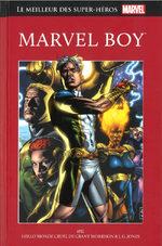 Le Meilleur des Super-Héros Marvel 56 Comics