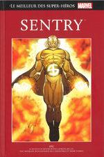 Le Meilleur des Super-Héros Marvel 57 Comics