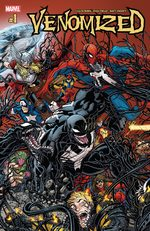 Venom - Venomized 1 Comics