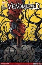 Venom - Venomized 3 Comics