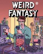 Weird Fantasy # 1