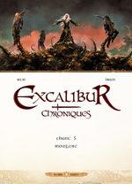 Excalibur - Chroniques 5