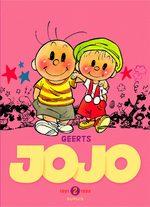 Jojo # 2