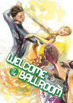 Welcome to the Ballroom # 3