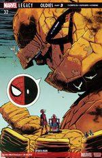 Spider-Man / Deadpool 32