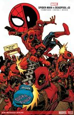 Spider-Man / Deadpool 33