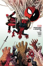 Spider-Man / Deadpool 34