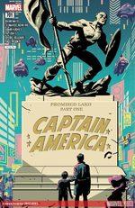 Captain America 701