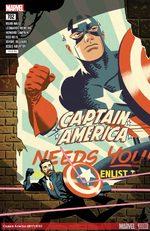Captain America 702