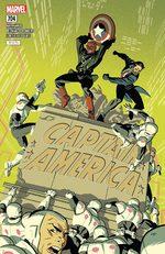 Captain America 704