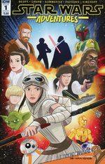 Star Wars - Aventures 1 Comics