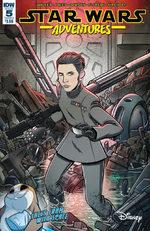 Star Wars - Aventures 5 Comics