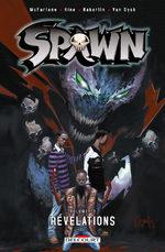 Spawn 16 Comics
