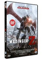 Mazinger Z 1 Film