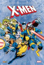 X-Men 1993.3