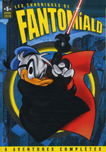 Fantomiald # 5