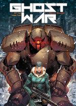 Ghost war # 1