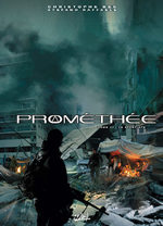 Prométhée T.17 BD