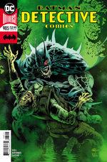 Batman - Detective Comics 985