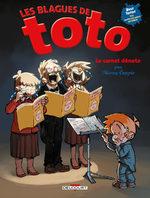 Les blagues de Toto 4